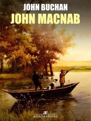 John MacNab, John Buchan