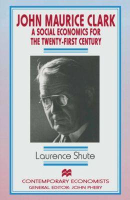 John Maurice Clark, L. Shute