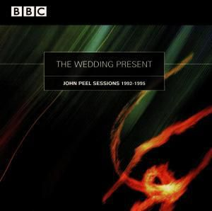 John Peel Sessions (92-95), The Wedding Present