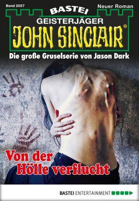 John Sinclair 2057 - Horror-Serie, Jason Dark