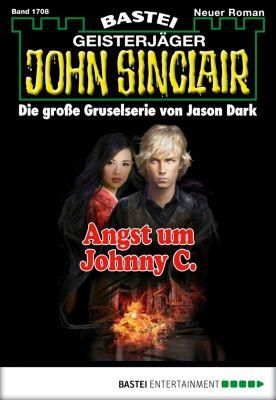 John Sinclair - Folge 1708, Jason Dark