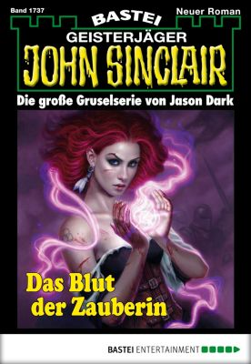 John Sinclair - Folge 1737, Jason Dark
