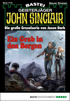 John Sinclair - Folge 1772, Jason Dark