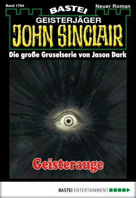 John Sinclair - Folge 1784, Jason Dark