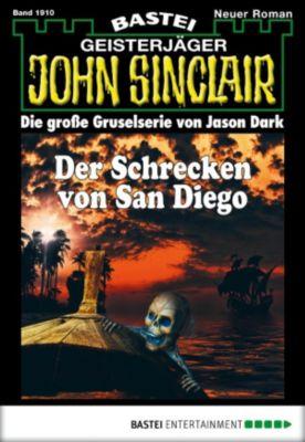 John Sinclair - Folge 1910, Logan Dee