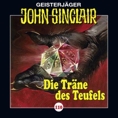 John Sinclair: John Sinclair, Folge 110: Die Träne des Teufels, Teil 1 von 2, Jason Dark