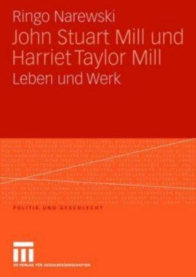 John Stuart Mill und Harriet Taylor Mill, Ringo Narewski