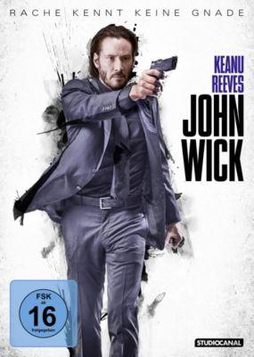 John Wick, Derek Kolstad