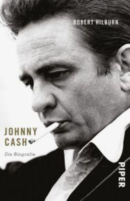 Johnny Cash, Robert Hilburn