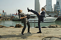 Johnny English 2 - Produktdetailbild 3