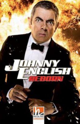Johnny English, Class Set, Lynda Edwards