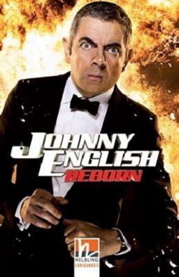 Johnny English, m. 1 Audio-CD, Lynda Edwards
