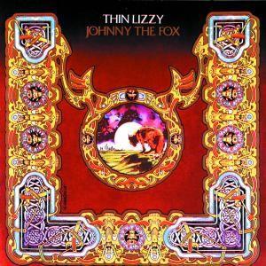 Johnny The Fox, Thin Lizzy