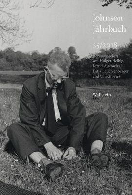Johnson-Jahrbuch 25/2018