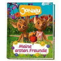 JoNaLu: Meine ersten Freunde