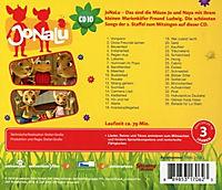 Jonalu-Staffel 2-Cd Sing Mit Den Jonalus (Soun - Produktdetailbild 1