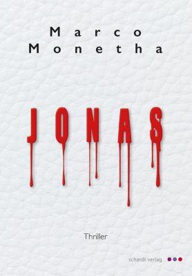 Jonas: Thriller, Marco Monetha