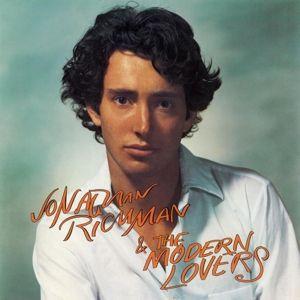 Jonathan Richman & The Modern Lover (Vinyl), Jonathan & The Modern Lovers Richman