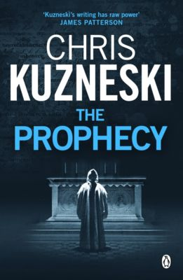 Jonathon Payne & David Jones: The Prophecy, Chris Kuzneski