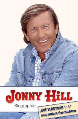 Jonny Hill Biographie - Jonny Hill |