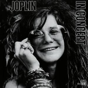 Joplin In Concert, Janis Joplin
