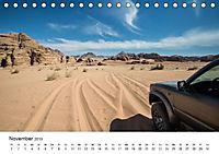 Jordanien - ein Land faszinierender Schönheit (Tischkalender 2019 DIN A5 quer) - Produktdetailbild 11