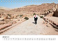 Jordanien - ein Land faszinierender Schönheit (Tischkalender 2019 DIN A5 quer) - Produktdetailbild 1