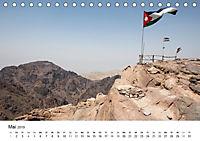 Jordanien - ein Land faszinierender Schönheit (Tischkalender 2019 DIN A5 quer) - Produktdetailbild 5