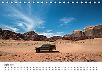 Jordanien - ein Land faszinierender Schönheit (Tischkalender 2019 DIN A5 quer) - Produktdetailbild 4