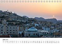 Jordanien - ein Land faszinierender Schönheit (Tischkalender 2019 DIN A5 quer) - Produktdetailbild 6