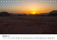 Jordanien - ein Land faszinierender Schönheit (Tischkalender 2019 DIN A5 quer) - Produktdetailbild 10