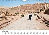 Jordanien - ein Land faszinierender Schönheit (Wandkalender 2019 DIN A4 quer) - Produktdetailbild 1