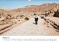 Jordanien - ein Land faszinierender Schönheit (Wandkalender 2019 DIN A3 quer) - Produktdetailbild 1