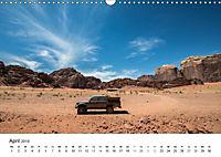 Jordanien - ein Land faszinierender Schönheit (Wandkalender 2019 DIN A3 quer) - Produktdetailbild 4