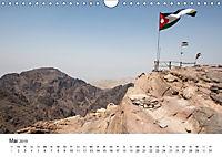 Jordanien - ein Land faszinierender Schönheit (Wandkalender 2019 DIN A4 quer) - Produktdetailbild 5