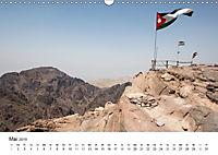 Jordanien - ein Land faszinierender Schönheit (Wandkalender 2019 DIN A3 quer) - Produktdetailbild 5