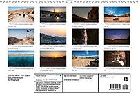 Jordanien - ein Land faszinierender Schönheit (Wandkalender 2019 DIN A3 quer) - Produktdetailbild 13