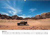 Jordanien - ein Land faszinierender Schönheit (Wandkalender 2019 DIN A2 quer) - Produktdetailbild 4