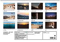 Jordanien - ein Land faszinierender Schönheit (Wandkalender 2019 DIN A2 quer) - Produktdetailbild 13
