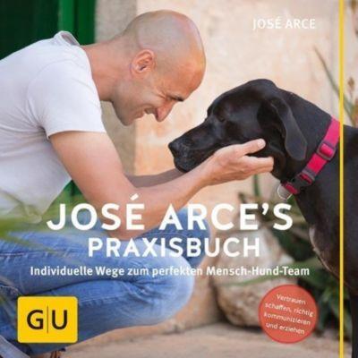 José Arce's Praxisbuch, José Arce