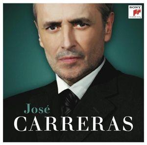 José Carreras, José Carreras