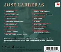 José Carreras - Produktdetailbild 1
