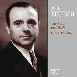 José Iturbi-Compl.Solo Repertoire On Rca Victor, Jose Iturbi
