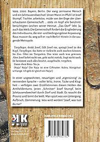 Josef der Schnitzer Stumpf - Produktdetailbild 1