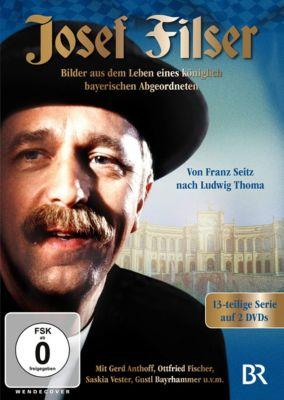 Josef Filser, Josef Filser