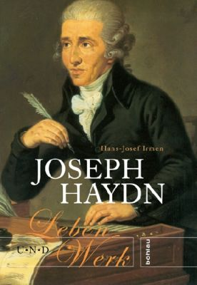 Joseph Haydn, Hans-Josef Irmen