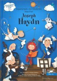 Joseph Haydn, Andrea Schöning, Bernd Geiling