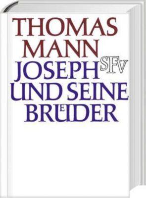Joseph und seine Brüder, Thomas Mann
