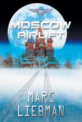Josh Haman: Moscow Airlift, Marc Liebman