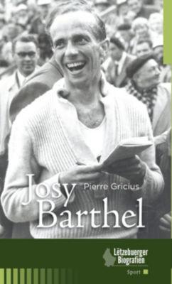 Josy Barthel, Pierre Gricius